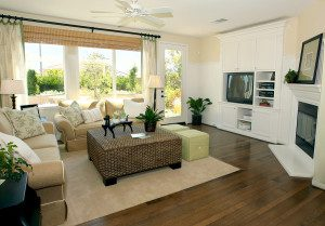 How to stage your home for a great first impression
