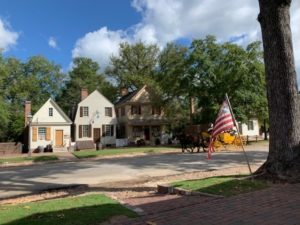 Colonial Williamsburg Reopens with Covid-19 in Mind
