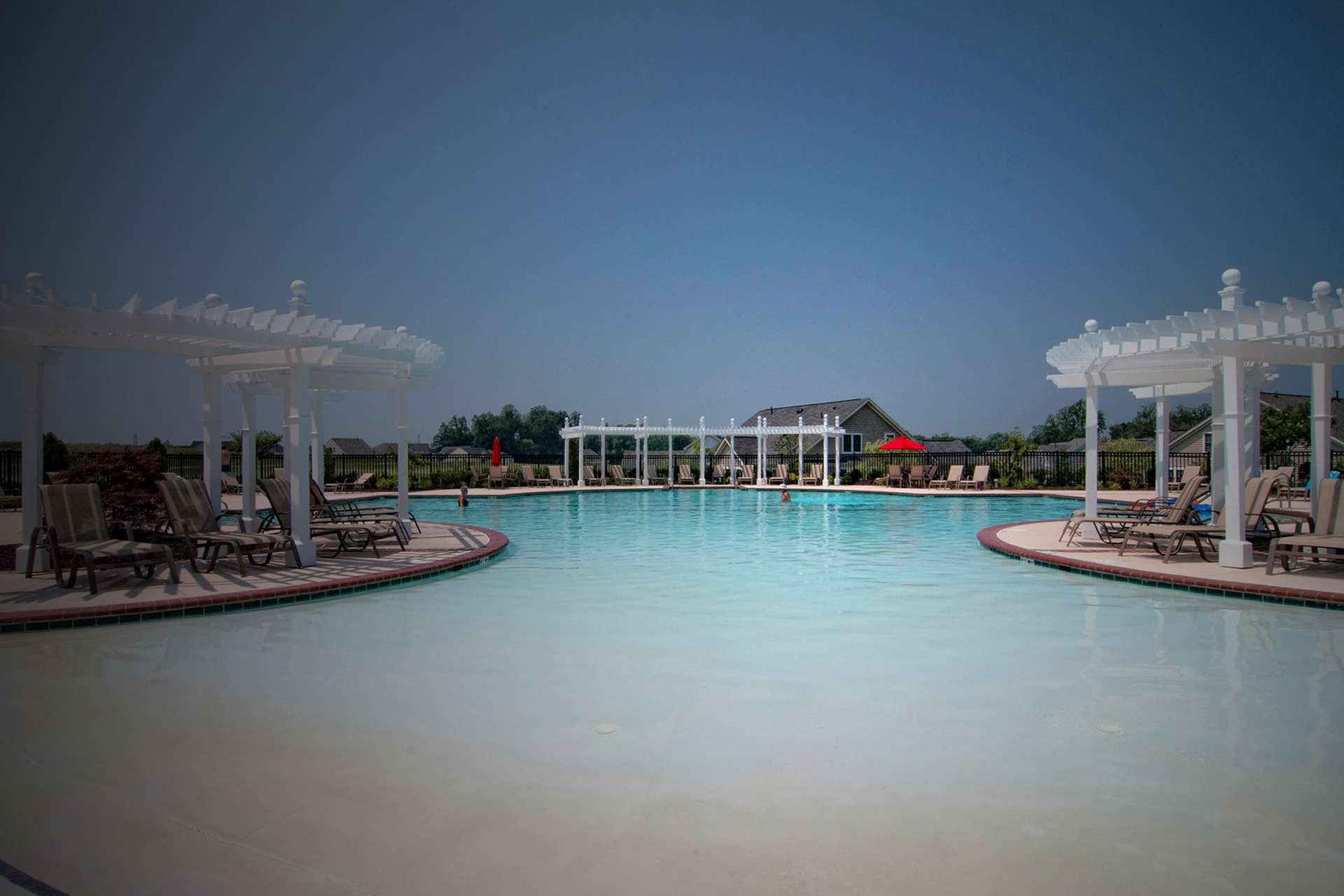 Best Neighborhoods with Pools near Williamsburg VA