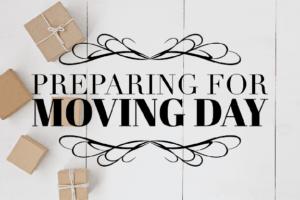 Moving Checklist in Williamsburg VA 23185